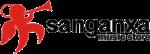 sanganxa-music-store-logo